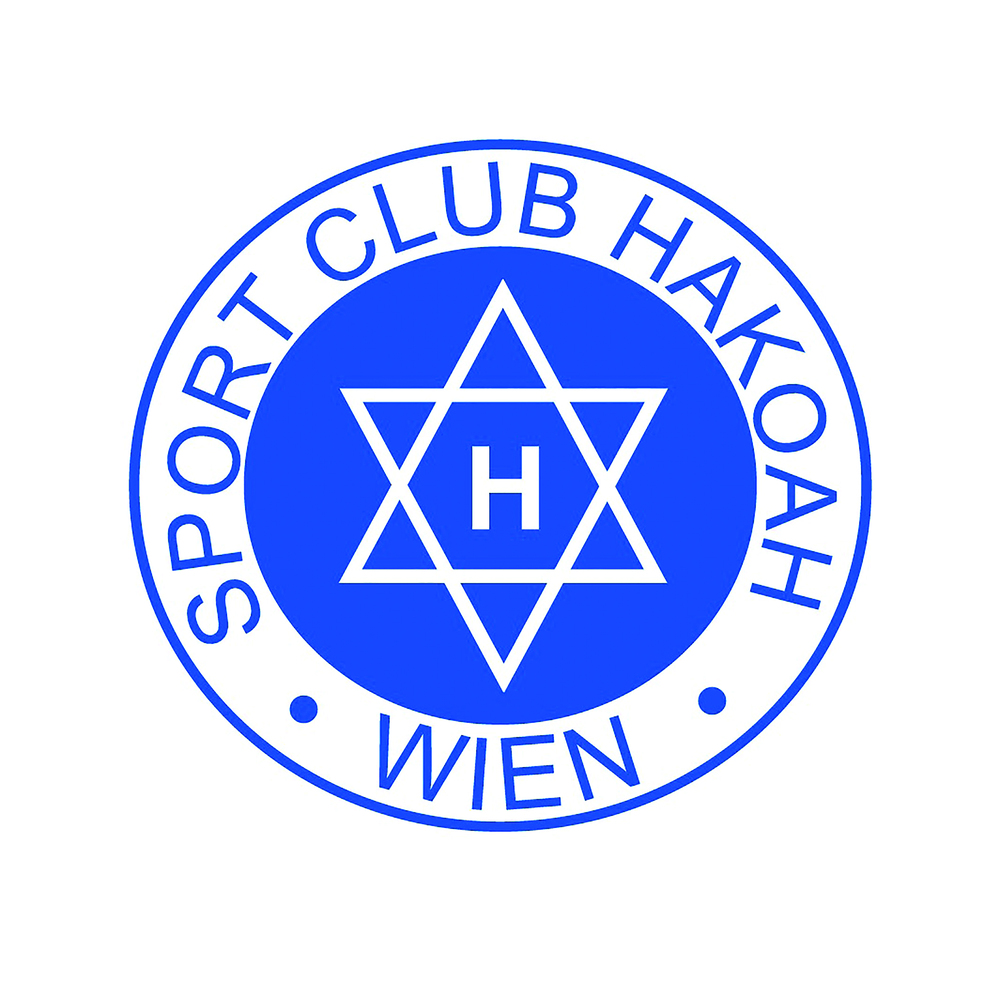 The Emblem of S.C. Hakoah  Photo: Wikimedia