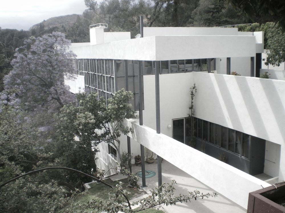 Lovell Health House, Los Angeles, California. Photo: Wikimedia/Los Angeles