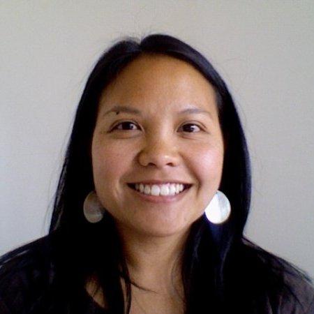 Rosie Alegado, OCN/Sea Grant