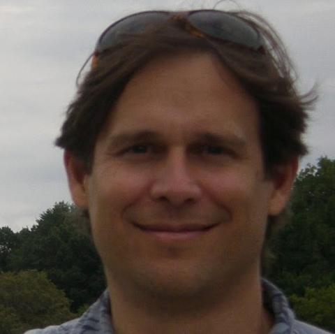 Erik Franklin, HIMB