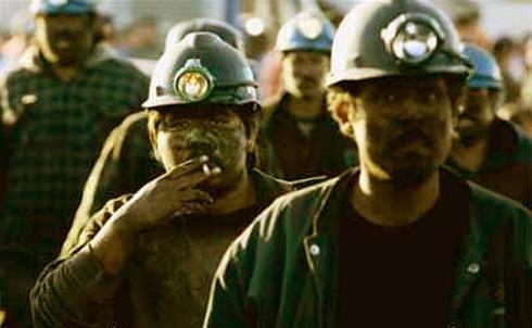 mineros mexicanos Mina Cananea de Sonora.jpg
