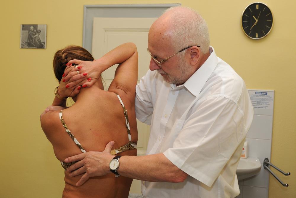 Dr. Ormos reumatológus magánrendelő V. kerület