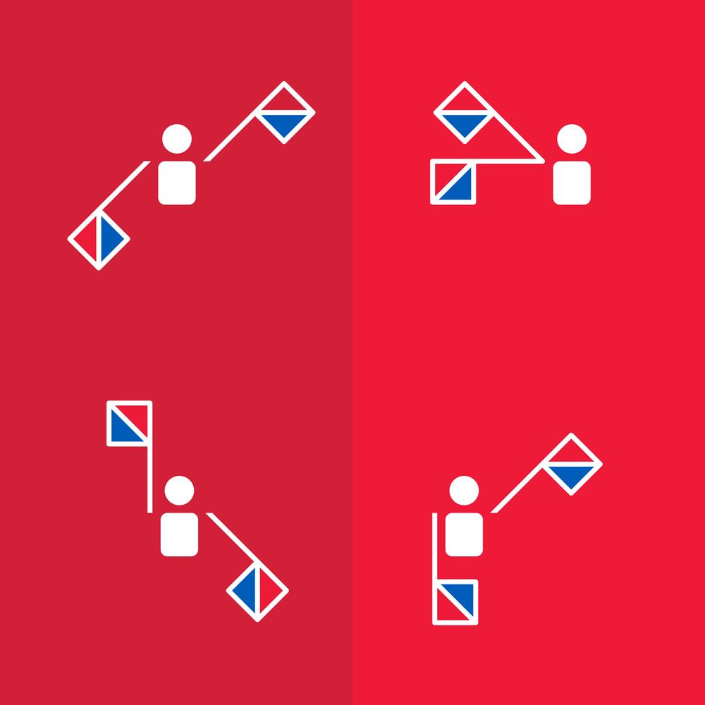 Icon: Semaphore