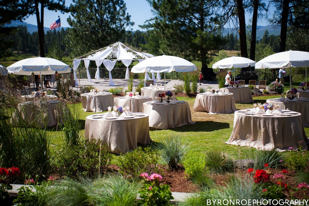 Wedding Gallery House On Metolius