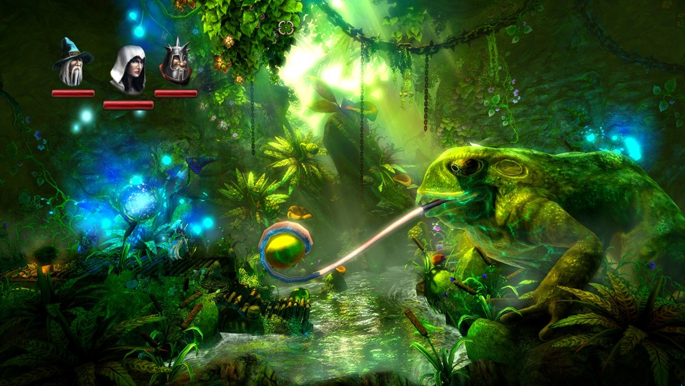 Trine 2 Review: Gorgeously Bland