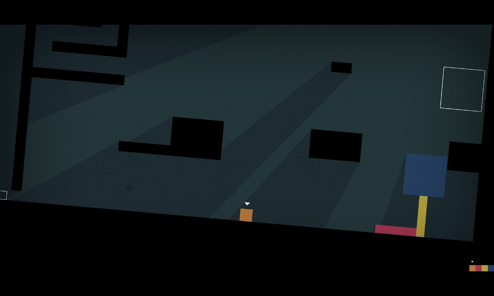 Thomas Was Alone Review: Tetris With Charm