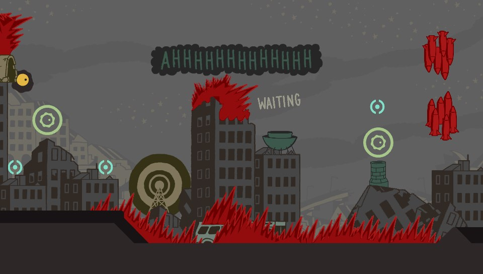 Sound Shapes PS3 & Vita Review: Fun Takes Shape