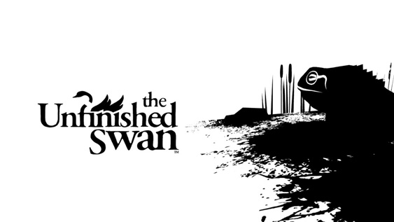 The Unfinished Swan Review: A Boy and His Swan