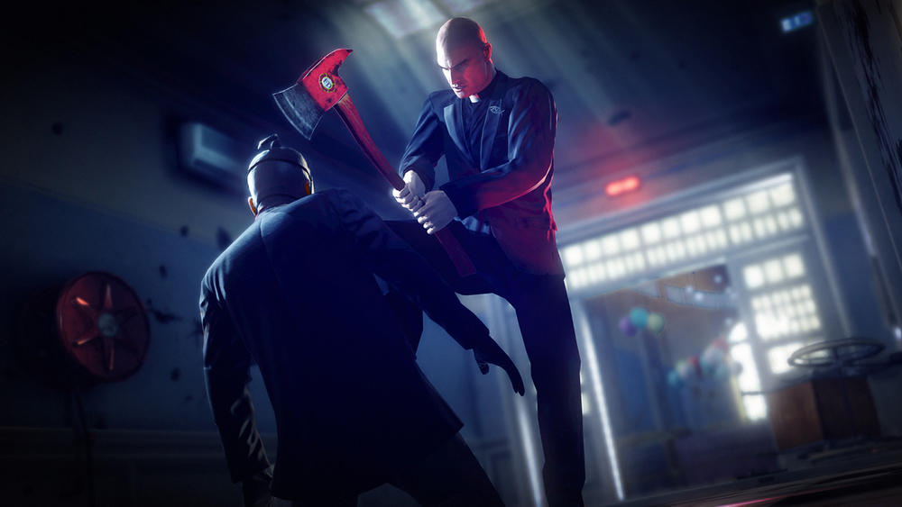 Hitman: Absolution Review: 47 Gives 0 F***s
