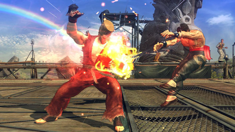Tekken Revolution Review: Free Fighting Isn't Good Fighting