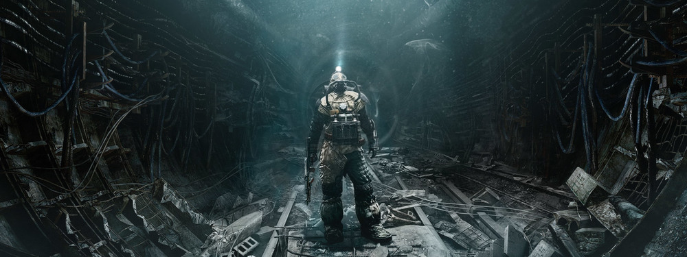 Metro: Last Light Review: More Than What's On the Surface