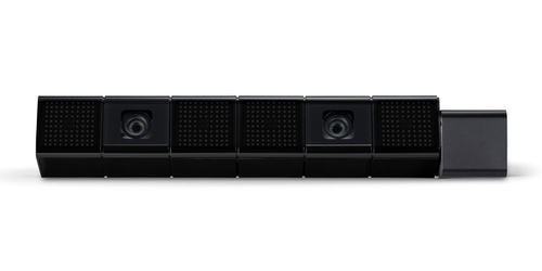 Sony's PlayStation Camera
