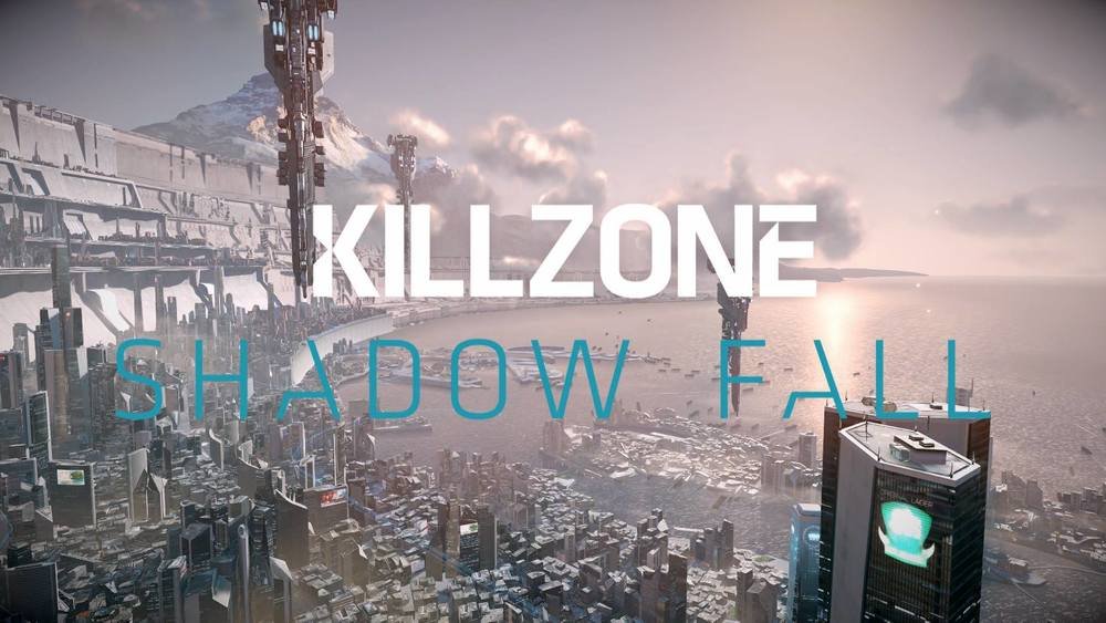 Killzone: Shadow Fall Review: The Next Generation Is Helghan