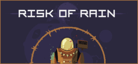 The 8-bit re-revolution continues with Risk of Rain. There's a ton of stuff all over the screen adding to the chaos that is already present. Roguelike and permadeath. Good luck. (PC) $6.69