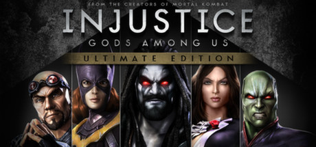 "Fight in ""destructible"" environments as your favorite DC heroes and villains. (PC) $24.99"