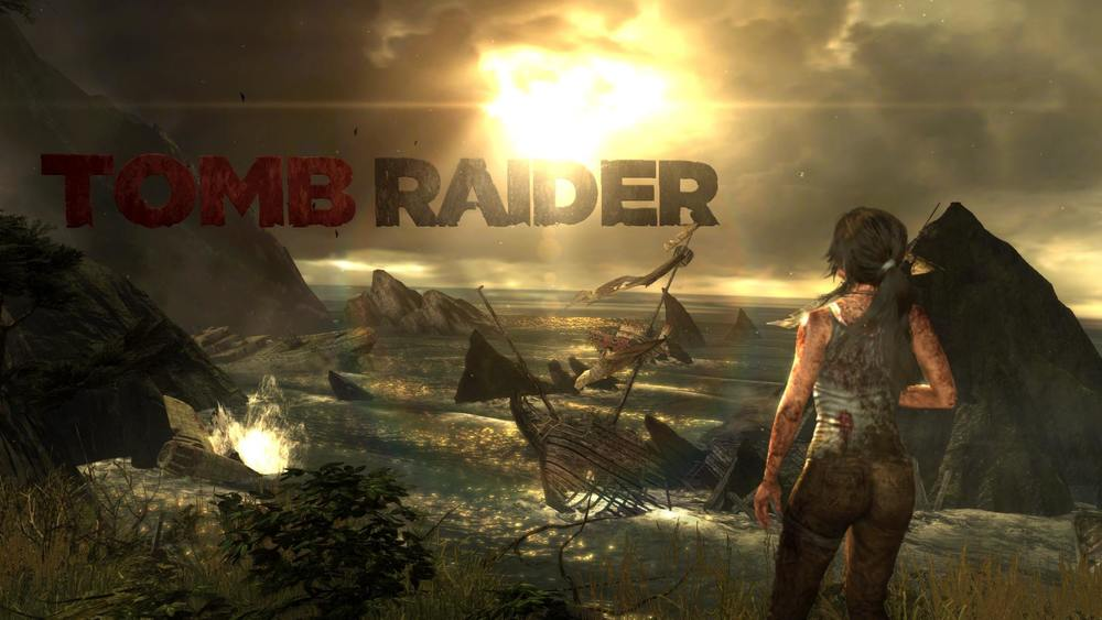 Tomb Raider Review: Bloody Fantastic (Definitive Edition Review Update)