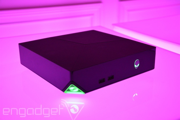 Photo by:  Engadget