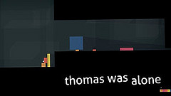 Thomas Was Alone (PS3/Vita)