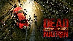 Dead Nation: Apocalypse (PS4)