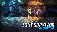 Lone Survivor: Director's Cut (PS3/Vita)