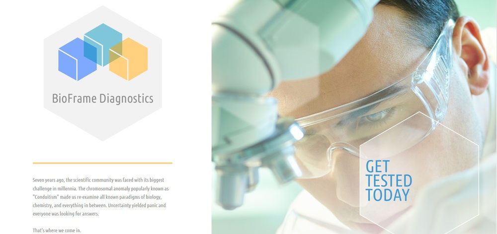 BioFrame Diagnostics
