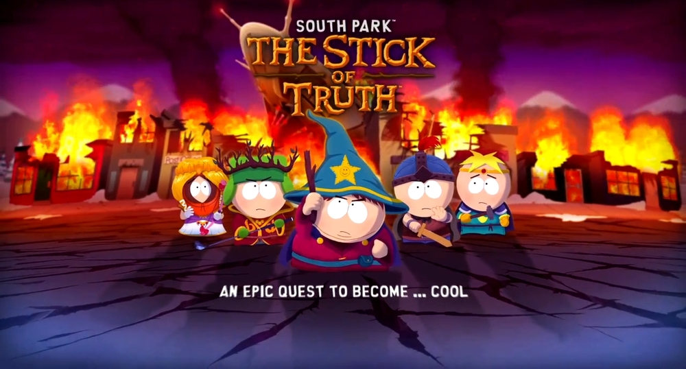 South Park: The Stick of Truth Review: Meet Some Friends of Mine