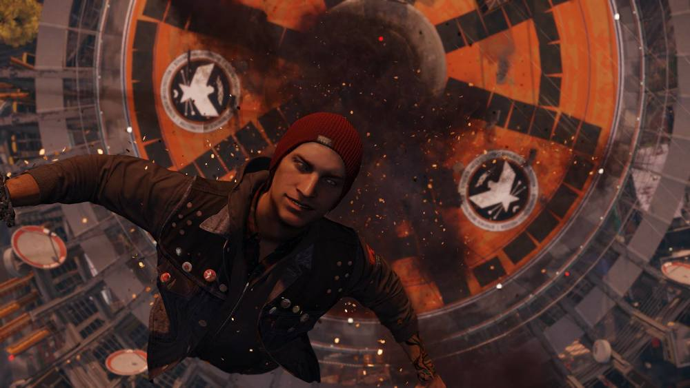 Infamous: Second Son Review: Super Powered Excellence