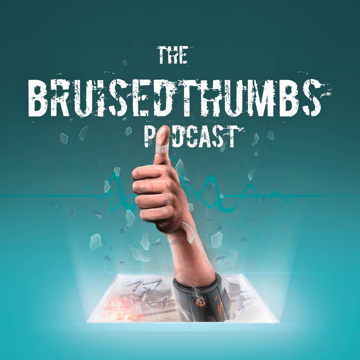 BT Cast - BruisedThumbs