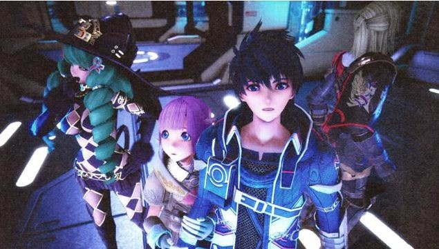 Star Ocean 5: Integrity and Faithlessness Announced