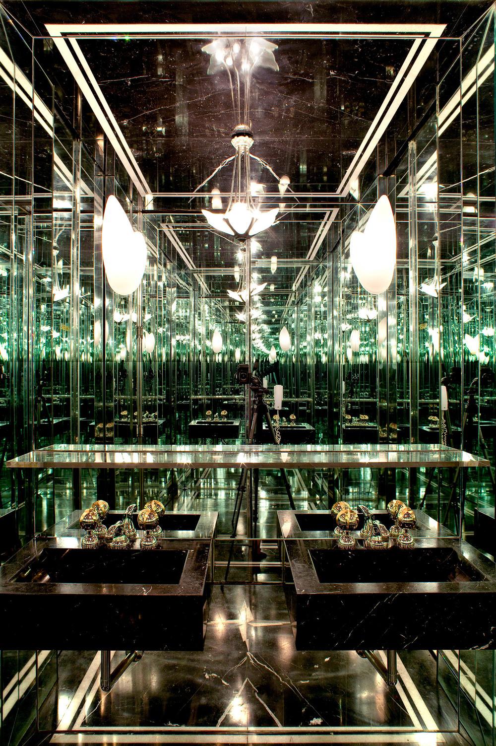 Isabel — Bathroom