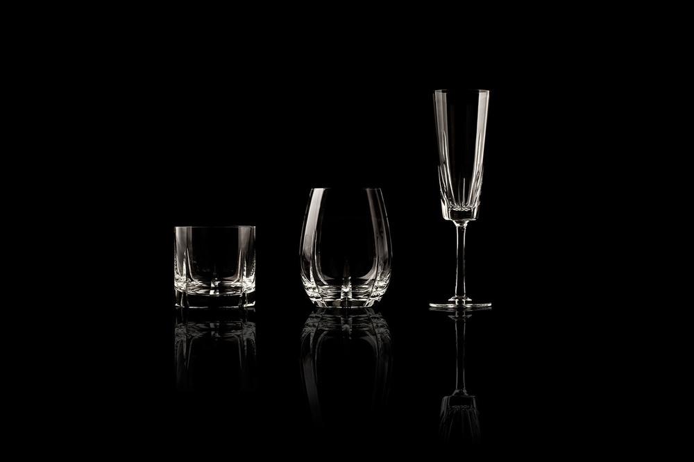 Isabel — Glassware