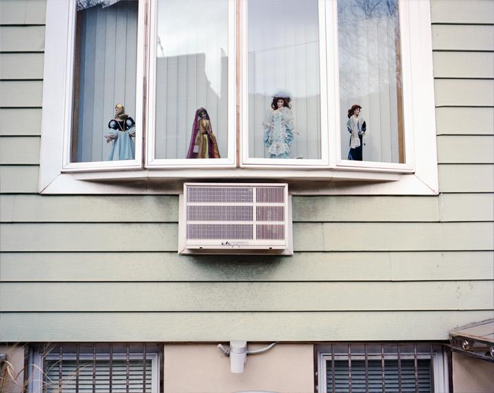 Window Sirens