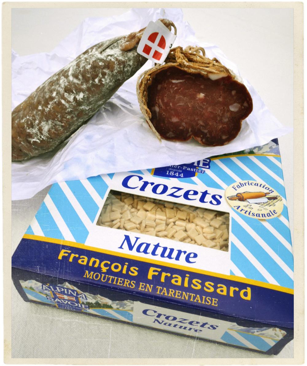 Savoie treats