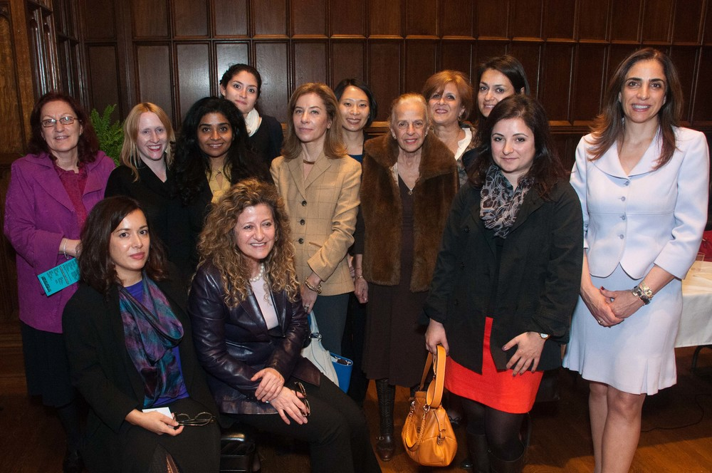 AGAPW & Panelists