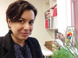 Aurelie Athan, Ph.D.