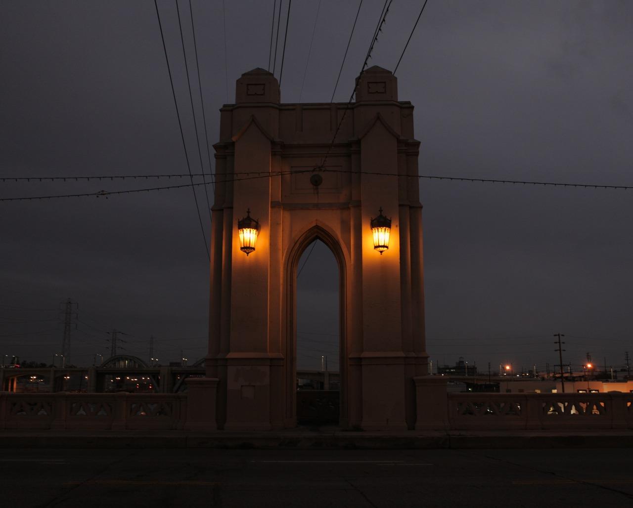 4th st. bridge
