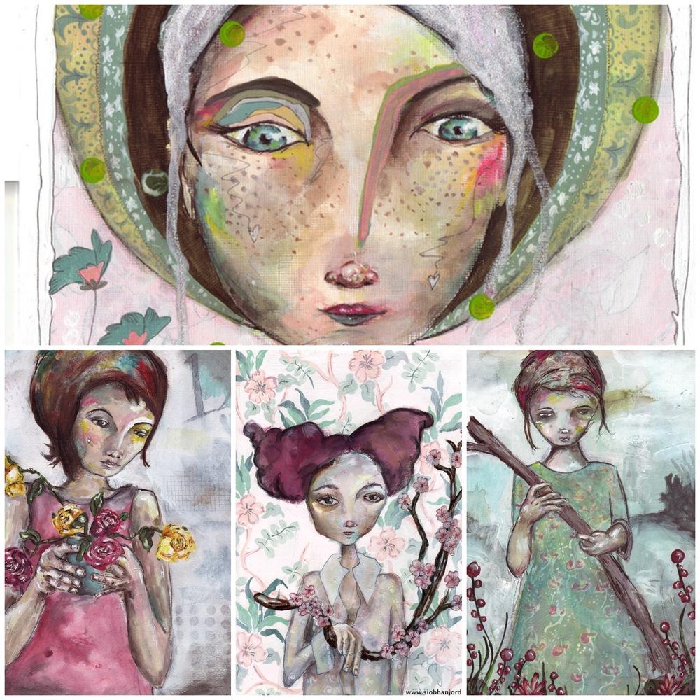 siobhan jordan paintintgs