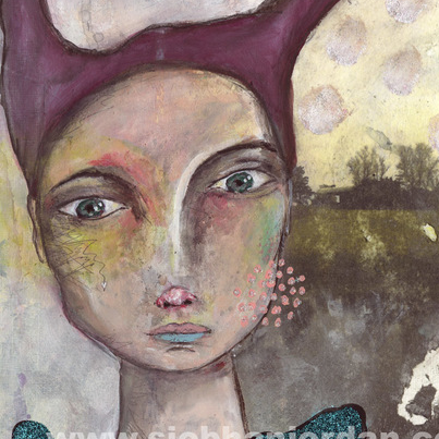 siobhan jordan paintings