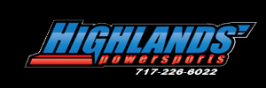 Highland Powersports   344 Greenspring Road  Newville, PA17241  Phone: (717) 226-6022