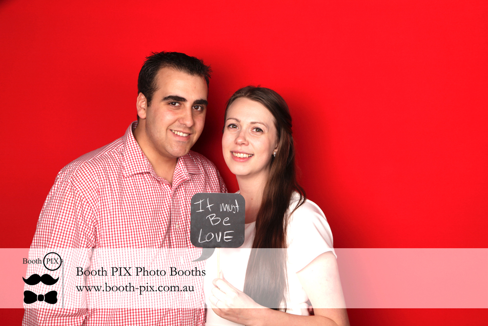 Jenna & Ben's Melbourne Engagement Party - 20th September 2013