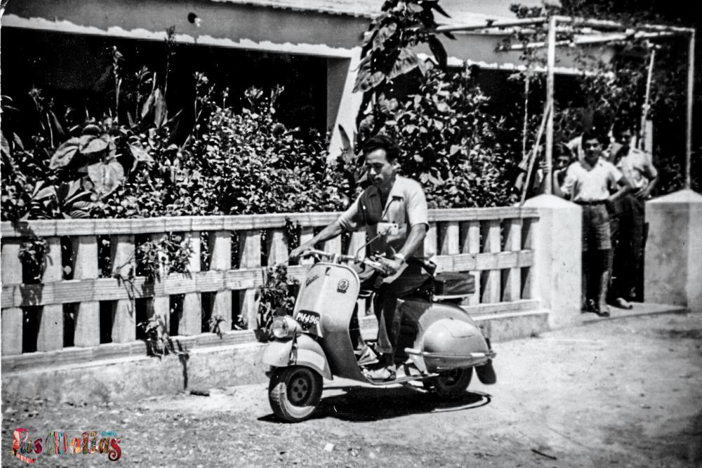 61 AÑOS DE VIDA, ARTE Y MÚSICA
