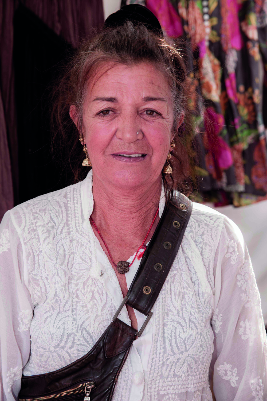 Chantal Arnold
