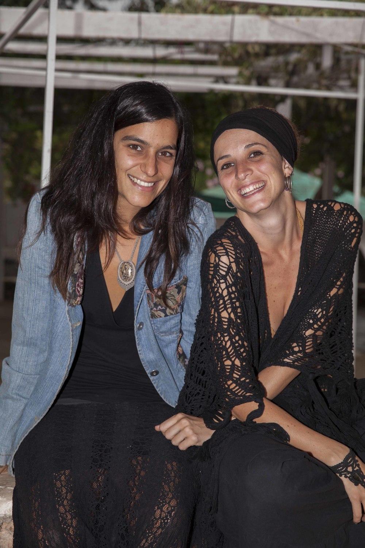 Aura y Laura