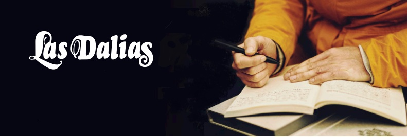 1.948 originales de todo el mundo optan al Premio Internacional de Cuento 'Las Dalias'