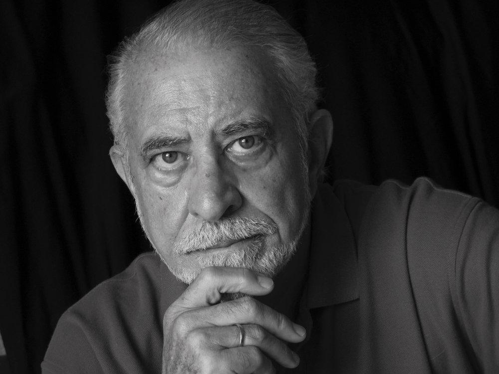 El escritor y académico José María Merino preside el jurado del Premio Internacional de Cuento 'Las Dalias'