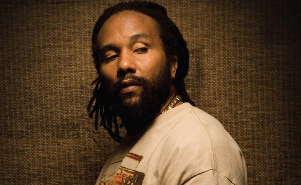 Las Dalias acogerá el primer concierto de Ky-Mani Marley en Ibiza en el marco del IV Ibiza Reagge Festival