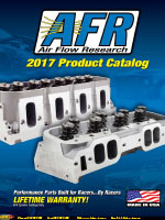 2017 Air Flow Research Catalog