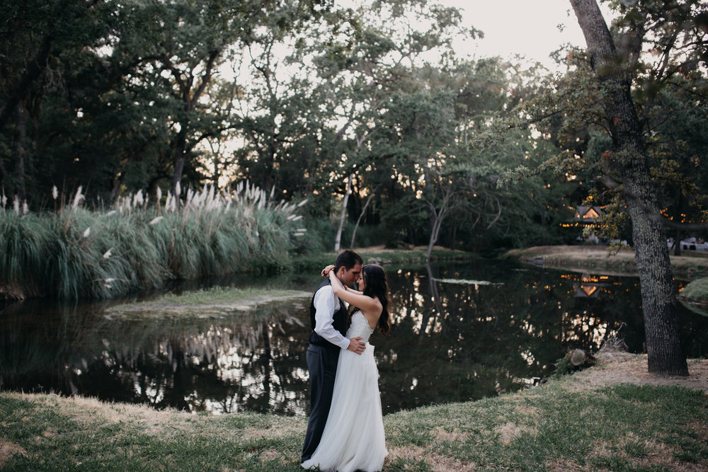 Juli & Sarah - Northern California Wedding