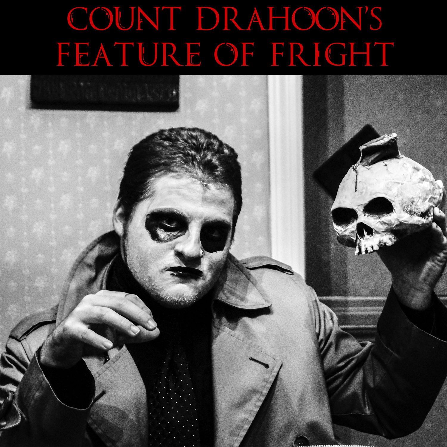 Count Drahoon's Feature of Fright - CAMCORDER TV