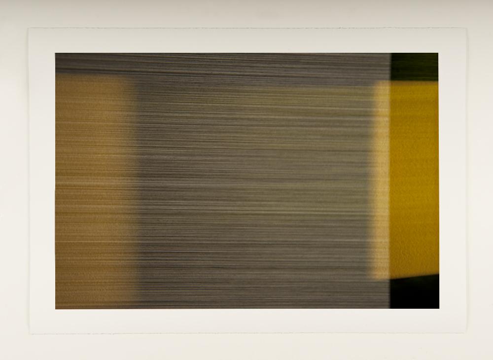 Speedway,  20 x 30 inches (50.8 x 76.2 cm), rag paper, Edition 5, AP 1. © 2014 Steven Silverstein.